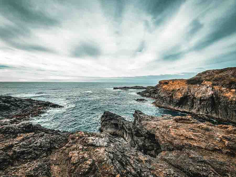 Other inside tips to visiting the Glass Beach