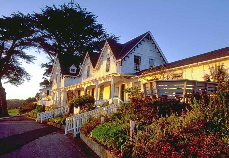 Where to stay in Mendocino