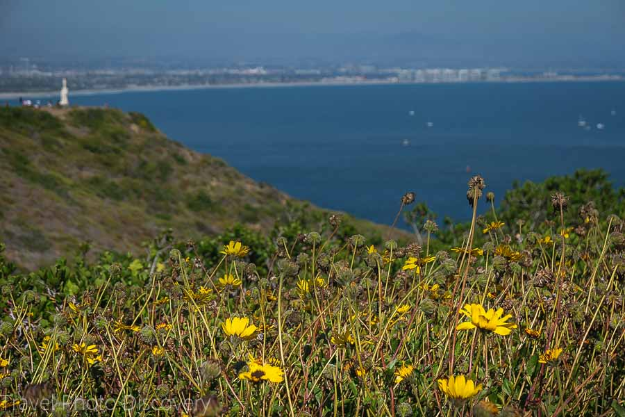 Have you visited the Cabrillo National Monument?