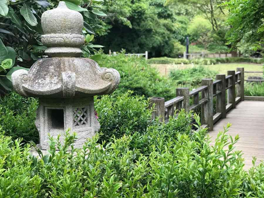 Other places to explore around the Botanical Garden
