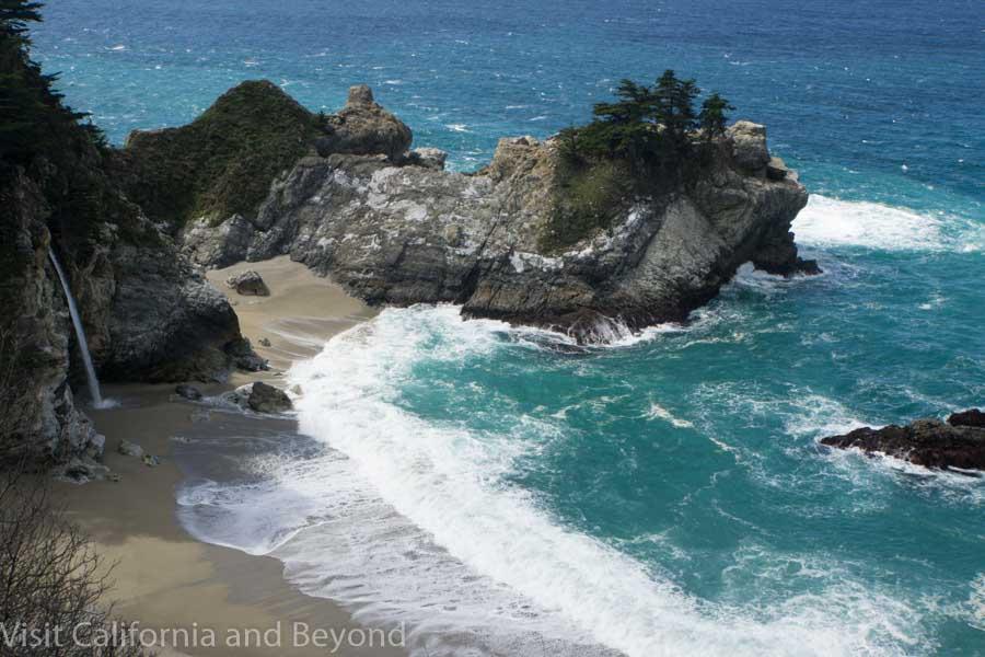 Best time to visit Big Sur