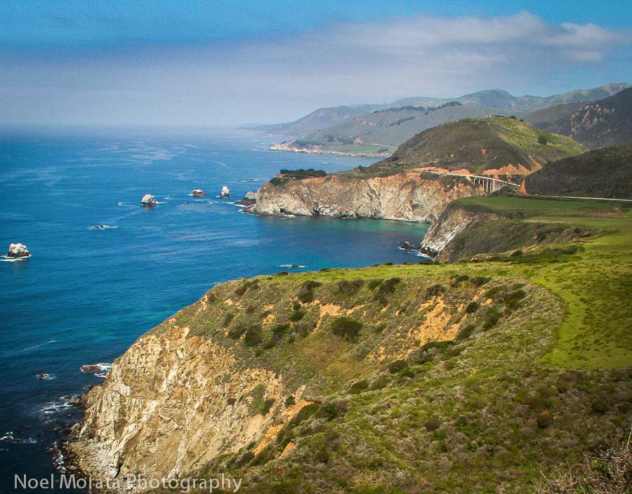 Other tips on visiting Big Sur