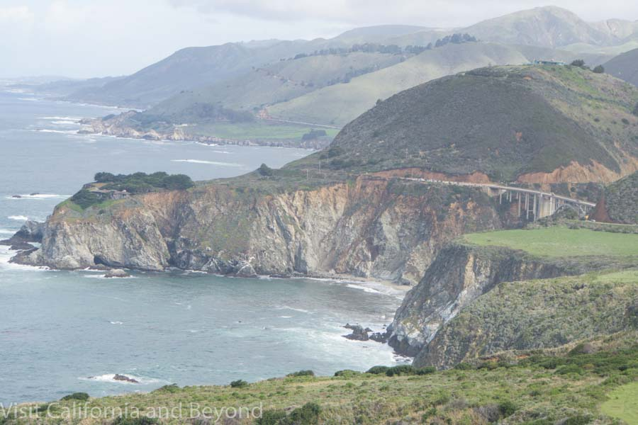 Other things to see around Big Sur area