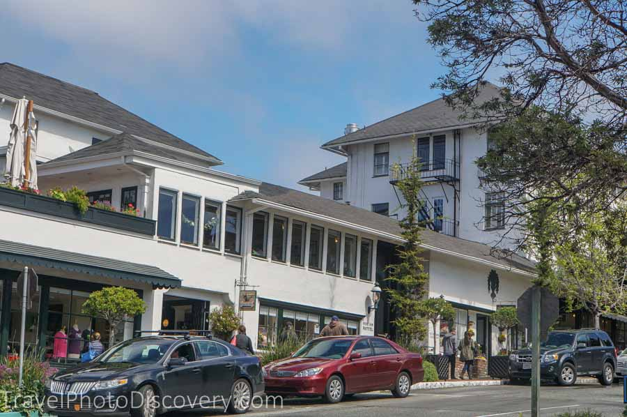 Where to base yourself in Carmel area