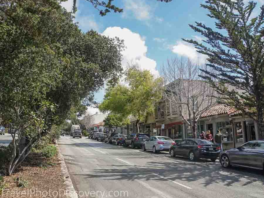 Things to do at Carmel by the Sea