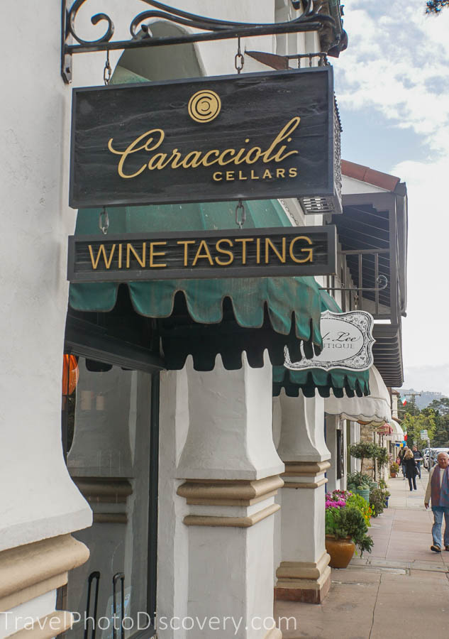 A brief history of Carmel by the Sea
