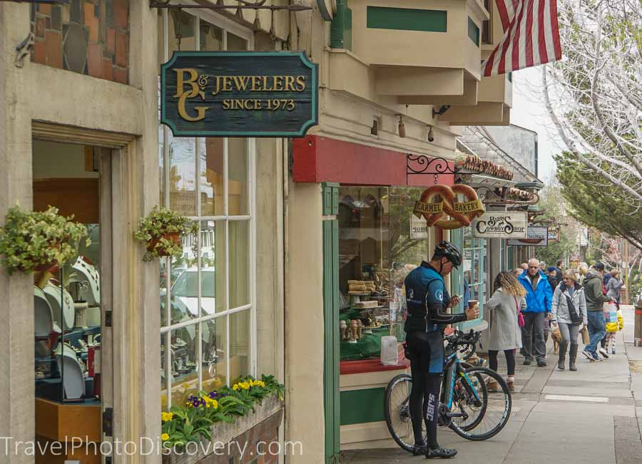 Guide to the best things to do at Carmel by the Sea in Monterey County