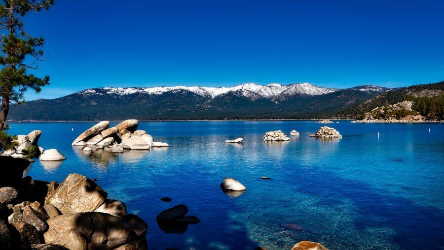 A nice road trip and getaway to Lake Tahoe