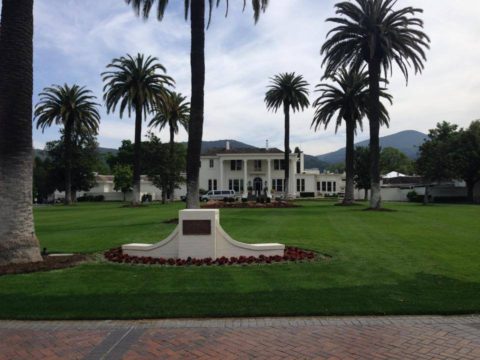 Where to stay in Napa asyour base to visiting the area