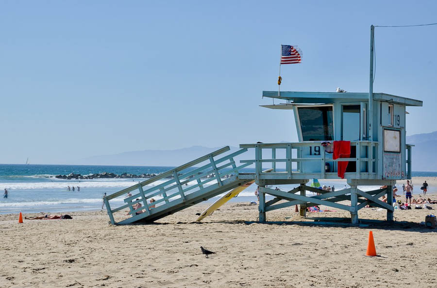 Have you visited any of the best beaches in Southern California